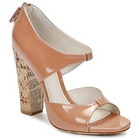 Sandały John Galliano AN6364