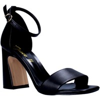 Buty Damskie Sandały Grace Shoes 2384001 Czarny