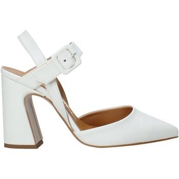 Buty Damskie Czółenka Grace Shoes 962G006 Biały