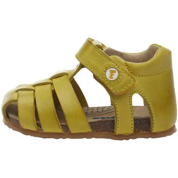 Buty Dziecko Sandały Falcotto 1500736 01 Żółty