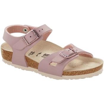 Buty Dziewczynka Sandały Birkenstock 1019114 Różowy