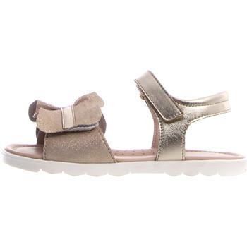 Buty Dziecko Sandały Naturino 502712 02 Różowy