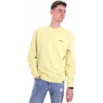 tekstylia Męskie Bluzy Dickies DK0A4XCRB541 Żółty