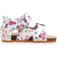 Buty Dziewczynka Sandały Falcotto 1500673 11 Biały