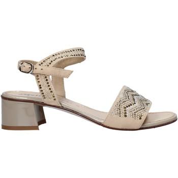 Buty Damskie Sandały Melluso 03132X Beżowy