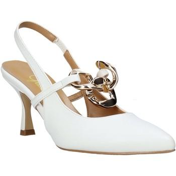 Buty Damskie Sandały Grace Shoes 057R059 Biały
