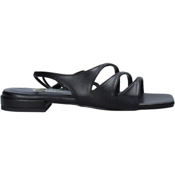 Buty Damskie Sandały Grace Shoes 369A002 Czarny