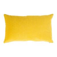 Dom Poduszki Jardin d'Ulysse OWARI Żółty