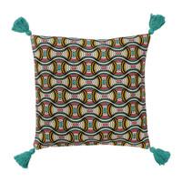Dom Poszewki na poduszki Sema AFRIC-VIB Niebieski