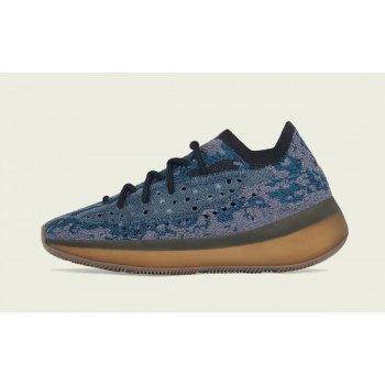 Buty Trampki niskie adidas Originals Yeezy Boost 380 Covellite Covellite/Covellite-Covellite