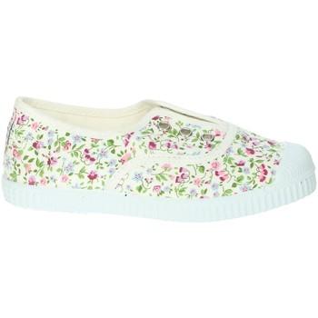 Buty Dziewczynka Tenis Cienta 70999 'Biały