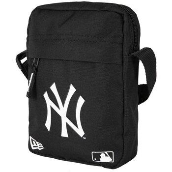 Torby Torby sportowe New-Era NY Yankes Side Bag Czarny