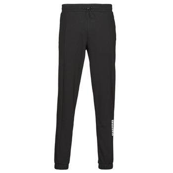 tekstylia Męskie Spodnie dresowe Puma RAD/CALPANTS DK CL Czarny