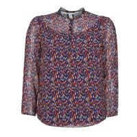 tekstylia Damskie Koszule One Step FT13191 Różowy / Wielokolorowy