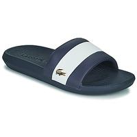 Buty Męskie klapki Lacoste CROCO SLIDE 120 3 US CMA Niebieski / Biały
