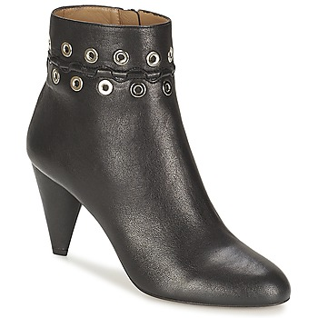 Low boots Sonia Rykiel MINI ŒILLETS
