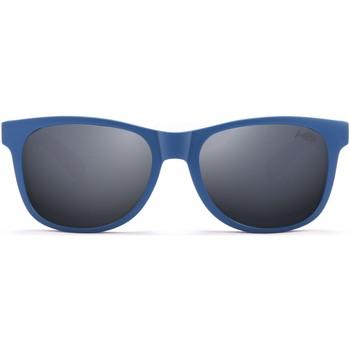 Zegarki & Biżuteria  okulary przeciwsłoneczne The Indian Face Arrecife Niebieski