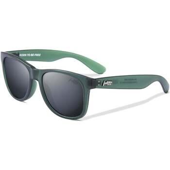 Zegarki & Biżuteria  okulary przeciwsłoneczne The Indian Face Arrecife Zielony
