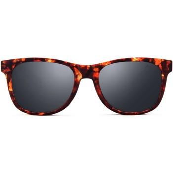 Zegarki & Biżuteria  okulary przeciwsłoneczne The Indian Face Arrecife Brązowy
