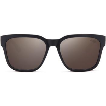 Zegarki & Biżuteria  okulary przeciwsłoneczne The Indian Face Kahoa Czarny