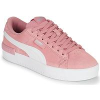 Buty Damskie Trampki niskie Puma JADA Różowy / Biały