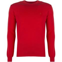 tekstylia Męskie Swetry Roberto Cavalli  Czerwony