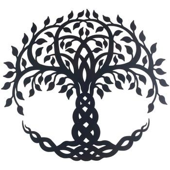 Dom Obrazy Signes Grimalt Ściana Drzewo Ornament Negro