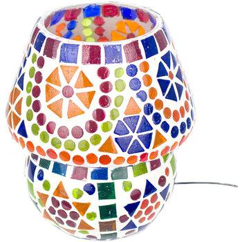 Dom Lampki nocne Signes Grimalt Small Mushroom Lamp Multicolor