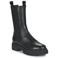 Buty Damskie Buty za kostkę Blackstone UL93-BLACK Czarny