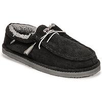 Buty Męskie Obuwie domowe Cool shoe ON SHORE Czarny