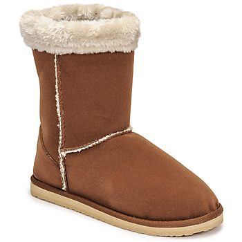 Buty Damskie Obuwie domowe Cool shoe GUARA Brązowy