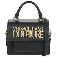 Torby Damskie Torebki do ręki Versace Jeans Couture FEBALO Czarny