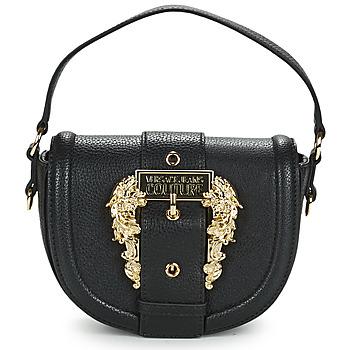 Torby Damskie Torebki do ręki Versace Jeans Couture FEBALA Czarny