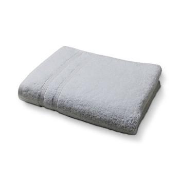 Dom Ręcznik i rękawica kąpielowa Today TODAY 500G/M² Szary