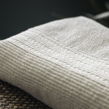 Dom Ręcznik i rękawica kąpielowa Today TODAY GYPSET Beżowy