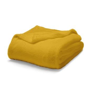 Dom Narzuta Today TODAY Żółty