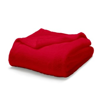 Dom Narzuta Today TODAY Czerwony