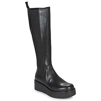 Buty Damskie Kozaki Vagabond Shoemakers TARA Czarny