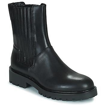 Buty Damskie Buty za kostkę Vagabond Shoemakers KENOVA Czarny