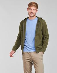tekstylia Męskie Bluzy Polo Ralph Lauren ALPINA Zielony