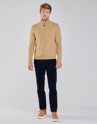 tekstylia Męskie Spodnie z pięcioma kieszeniami Polo Ralph Lauren RETOMBA Marine