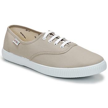 Buty Trampki niskie Victoria INGLESA LONA Beżowy
