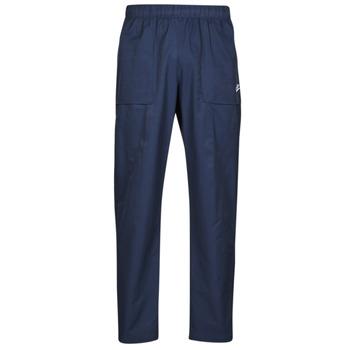 tekstylia Męskie Spodnie dresowe Nike  Niebieski