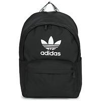Torby Plecaki adidas Originals ADICOLOR BACKPK Czarny