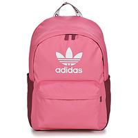 Torby Plecaki adidas Originals ADICOLOR BACKPK Ton / Różowy
