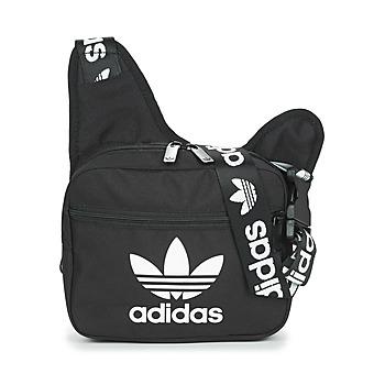 Torby Torby / Saszetki adidas Originals AC SLING BAG Czarny