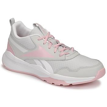 Buty Dziewczynka Trampki niskie Reebok Sport XT SPRINTER Argenté / Różowy