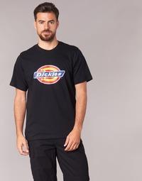 tekstylia Męskie T-shirty z krótkim rękawem Dickies HORSESHOE Czarny