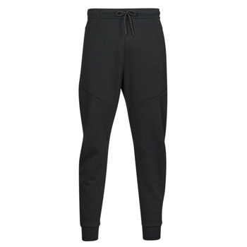 tekstylia Męskie Spodnie dresowe Nike NIKE SPORTSWEAR TECH FLEECE Czarny