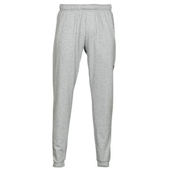 tekstylia Męskie Spodnie dresowe Nike NIKE DRI-FIT Szary / Czarny